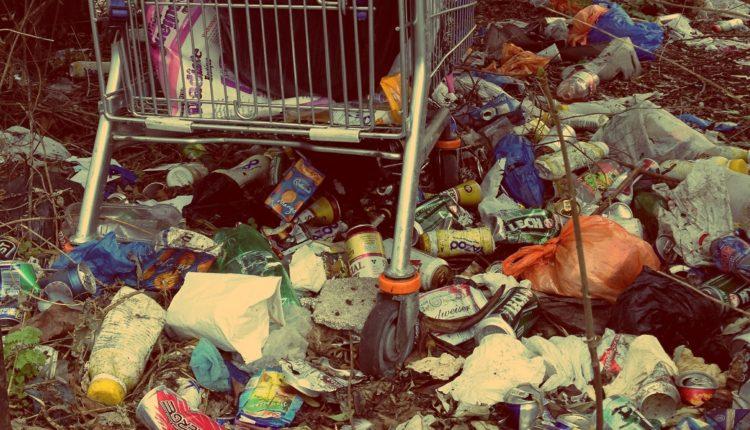 Bosanac na arheološkom području u Italiji napravio deponiju smeća