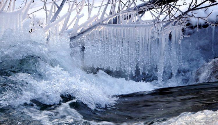 Ledeni talas stiže u Evropu, ova zemlja – prva na udaru