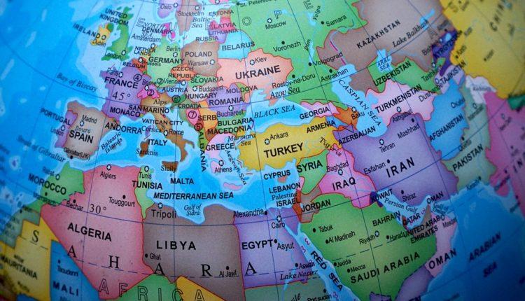 """""""Ona tamo zemlja na Istoku"""" destabilizuje EU"""
