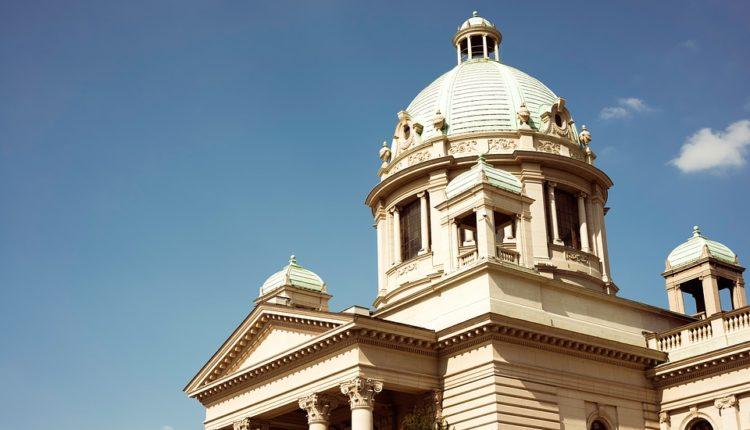 Predlog odluke o ukidanju vanrednog stanja stigao u Skupštinu