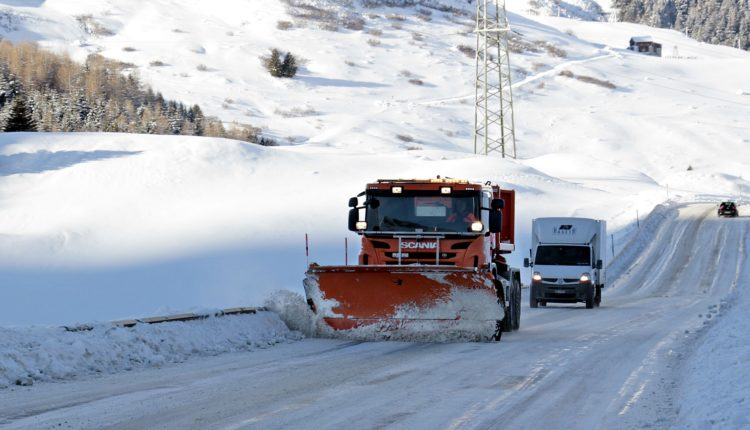 Upozorenje meteorologa: Uskoro snežni pokrivač