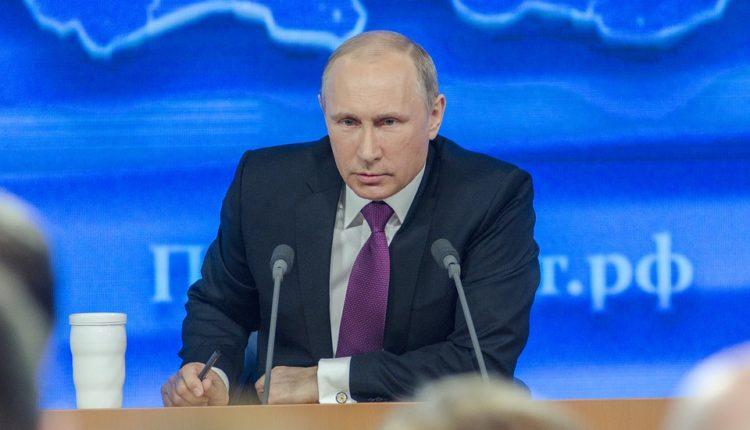 Putin: Dozvolili smo ujedinjenje Nemačke, a NATO nas je prevario i bombardovao Jugoslaviju