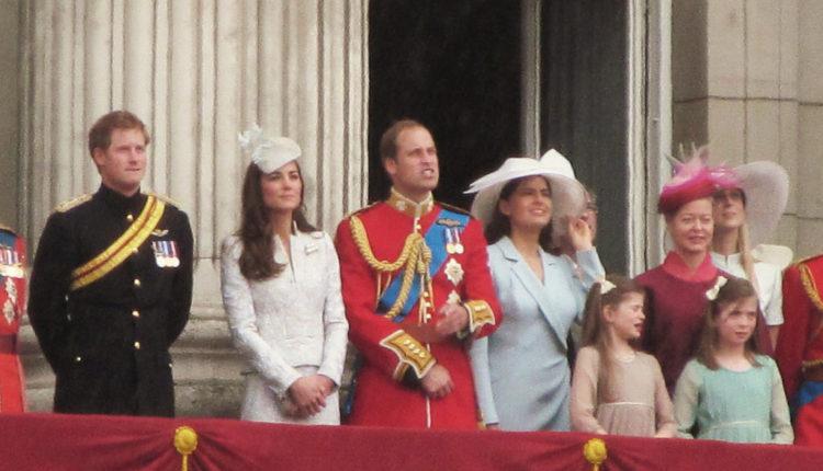 Čudna dvorska pravila: Pet reči koje kraljevska porodica ne sme da izgovori