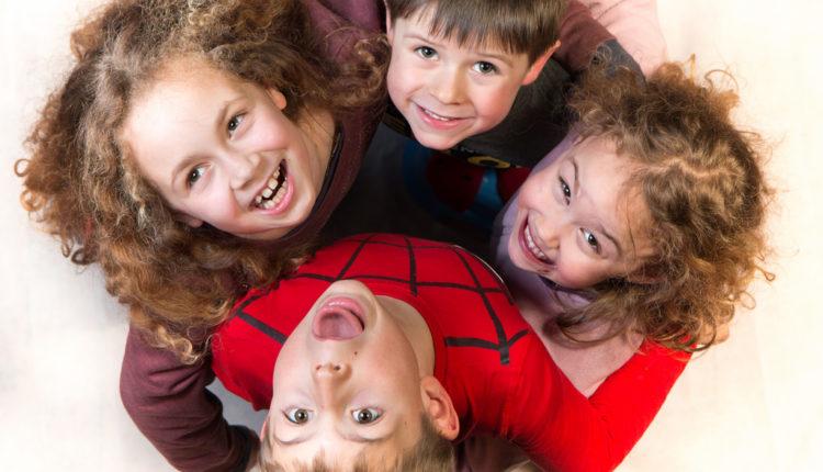 """Zašto ne pomoć i za peto dete: """"Do četiri je dobro za zdravlje"""""""