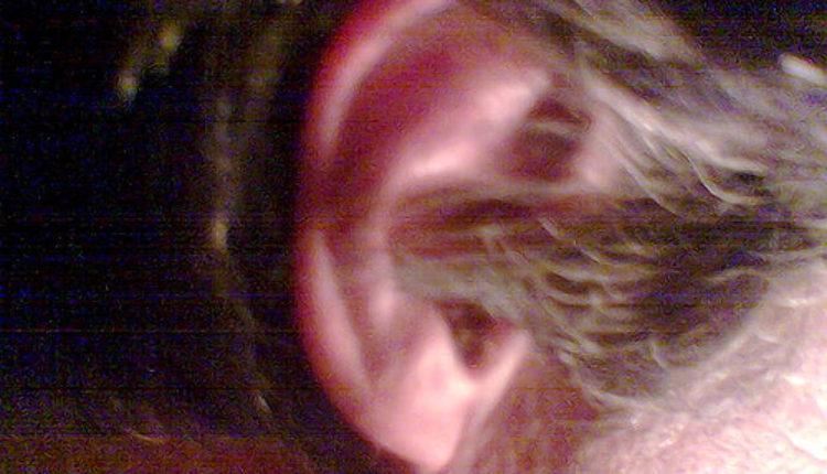 Otklonite bol u uhu prirodnim putem