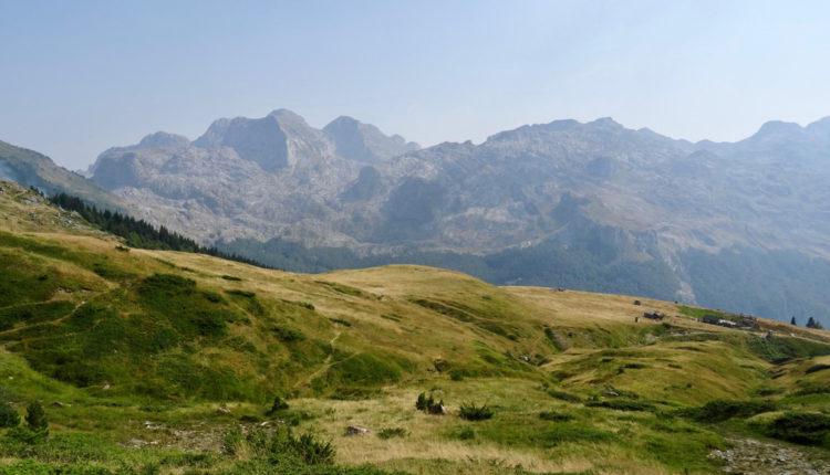 Trese se Balkan: Podrhtavanje tla očekuje se i narednih dana