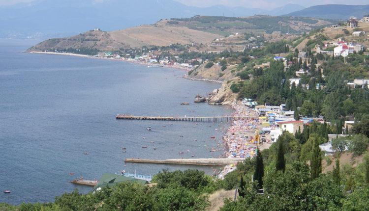 Otkrivena nova vrsta insekta – na Krimu