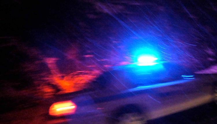Samoubistvo na Bežanijskoj kosi: Žena skočila sa zgrade