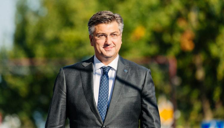 "Plenković: Nema dileme, ""velikosrpska agresija"" se dogodila"