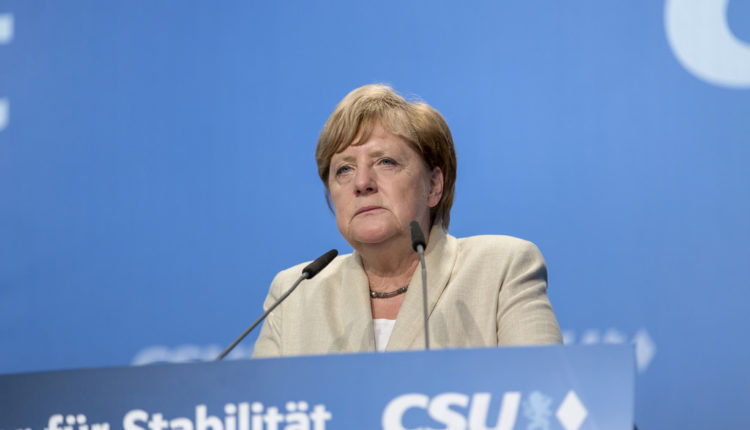 """Angelino """"najn"""": Nemačka neće napadati Siriju"""