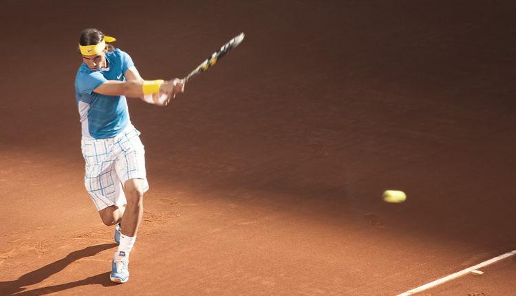 """""""Federer mi je rekao da ćemo igrati u pet setova na šljaci, a onda odustao"""""""