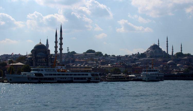 Ofanziva Turske na svim frontovima: ostalo još 5 godina…