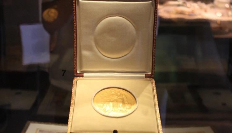 Nobelova nagrada usred skandala