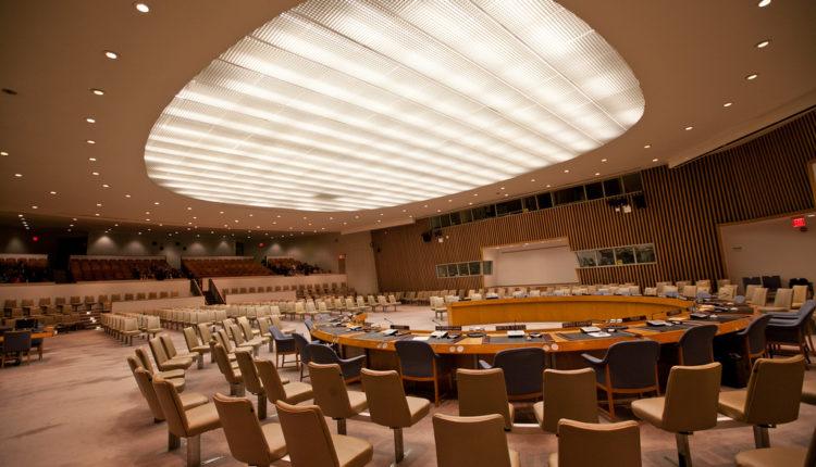 Na zahtev Rusije zakazana sednica Saveta bezbednosti UN