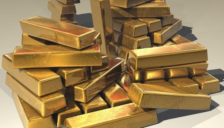 Potkovani zlatom za novi hladni rat