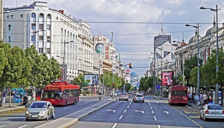 Prete li Beogradu poplave?