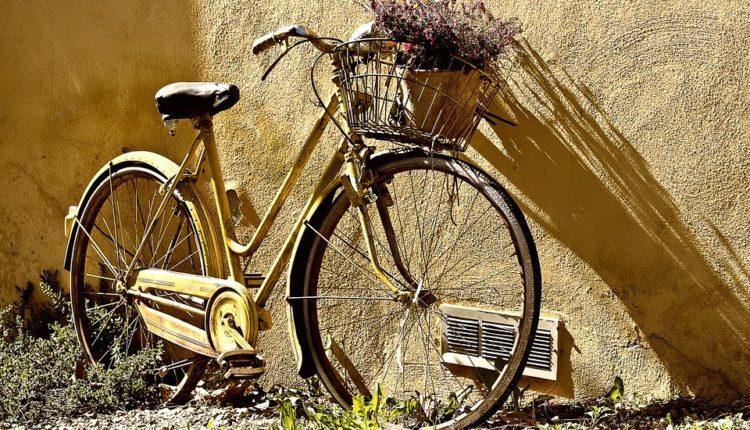 Razlog antipatije Merkelove prema Rusiji je – ukradeni bicikl