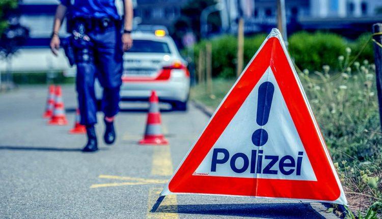 """Zbog """"halo, ženo"""" Bosancu propao pokušaj da prevari nemačku policiju"""