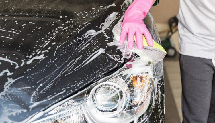 Ovako ćete najbolje oprati svoj automobil posle duge i hladne zime