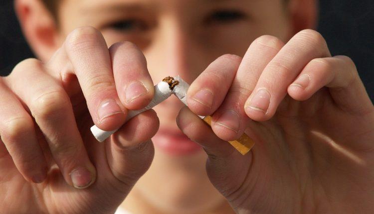 Naučno dokazano: Ovo je najbolji način da prestanete da pušite