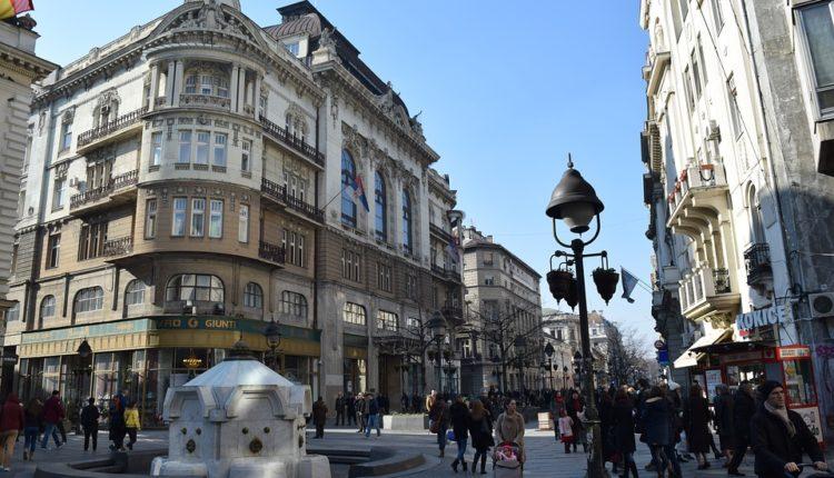 Fridom haus: Srbiji najniža ocena od 2003. godine