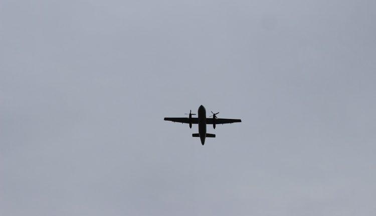 Tokom izraelskog napada na Siriju nestao ruski vojni avion