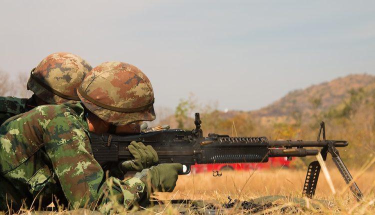 """""""Kosovo će imati moderno oružje iz SAD"""""""
