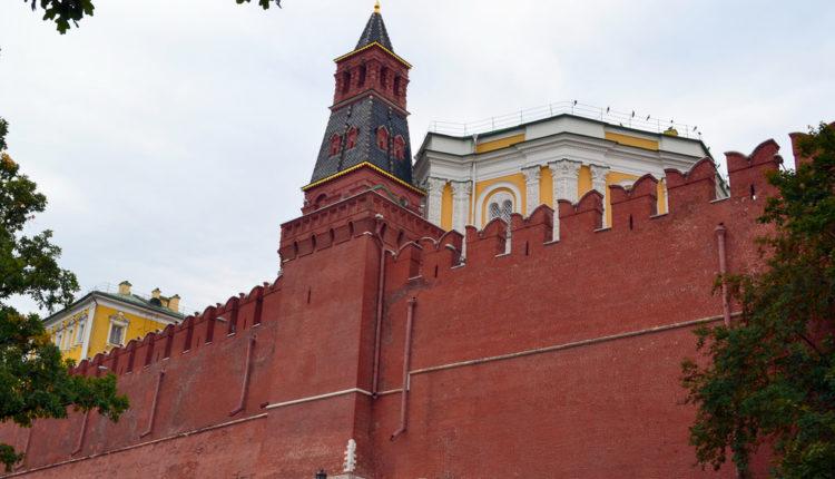Amerika udara na Kremlj i preko Srbije