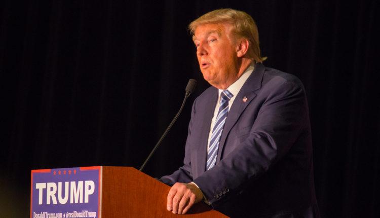Oštar Trampov napad na medije