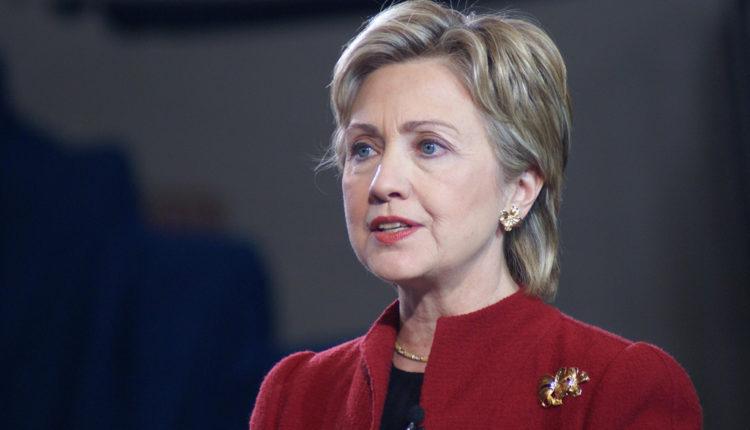 Kako je Hilari Klinton postala sramota za Ameriku