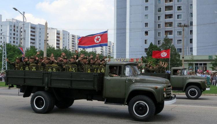 Pitanje svih pitanja pred Severnom Korejom