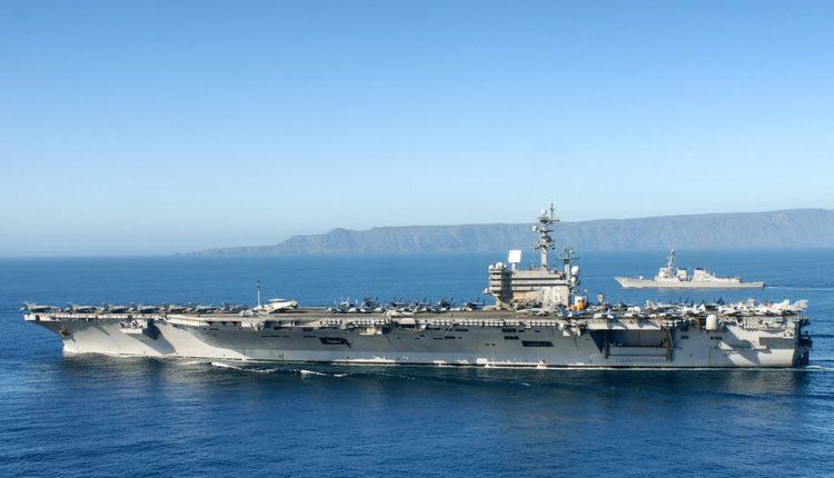 Šta se kuva u kiparskim vodama, tu su i ratni brodovi