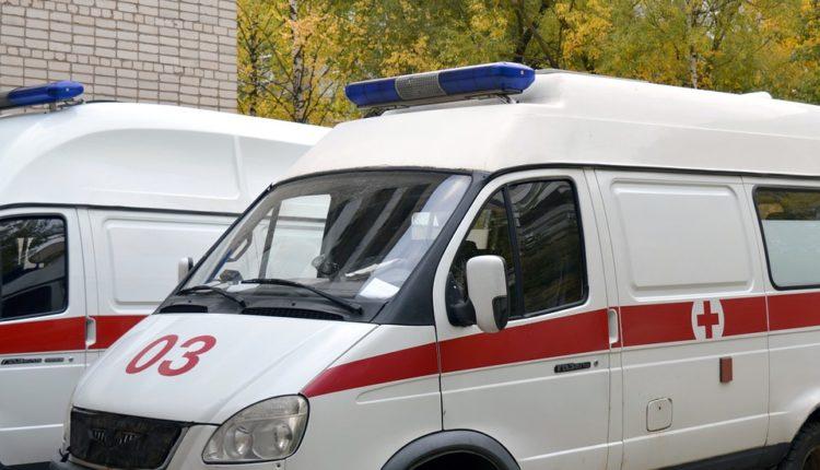 Tragedija u Nišu: Mercedesom naleteo na pešake