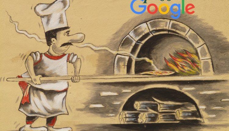 Uskoro picerija Google!