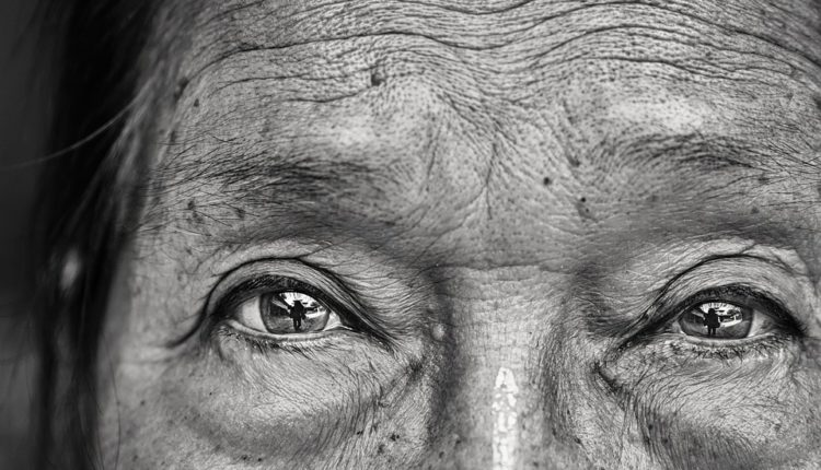 Prvi put u istoriji na Zemlji više starijih osoba nego dece