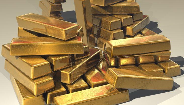 Salvini traži zlato nazad: To je vlasništvo italijanskog naroda
