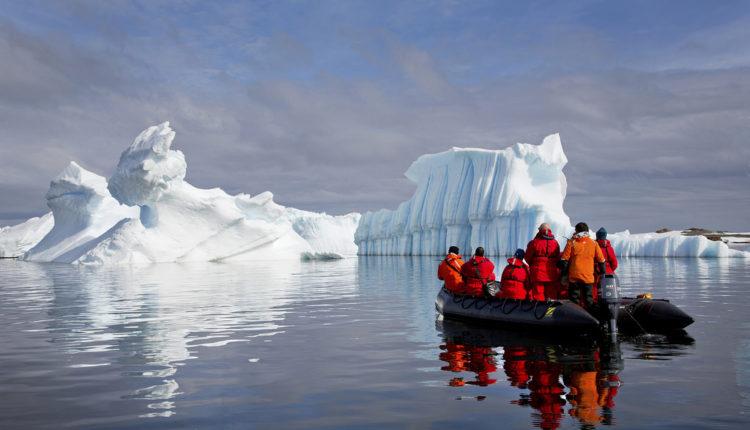 Potpuno nestale 2 sante leda stare 5 hiljada godina