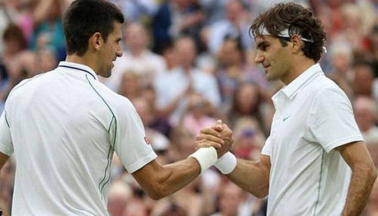 """""""Novak je glavni krivac što Federer nema više Gren slemova"""""""