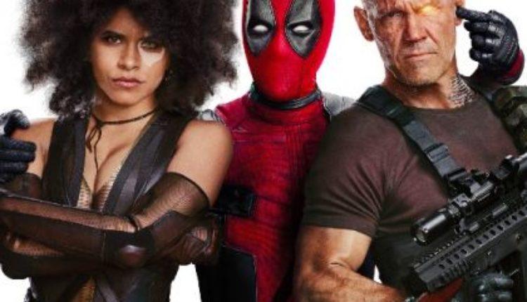 Deadpool 2 (video)