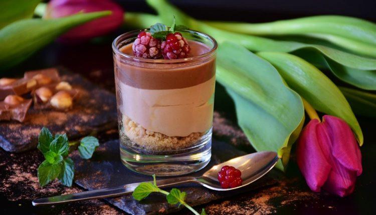 Impresionirajte goste: Brz i UKUSAN desert u čaši