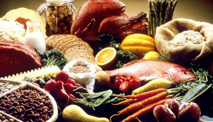 Sačuvajte mentalno i fizičko zdravlje u doba korone: Ovako se hranite!
