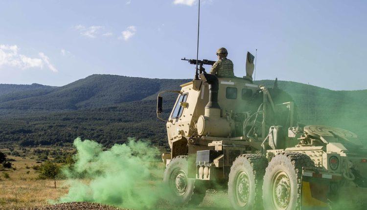 NATO guta Istočnu Evropu — gradi opasnu mrežu puteva do Rusije