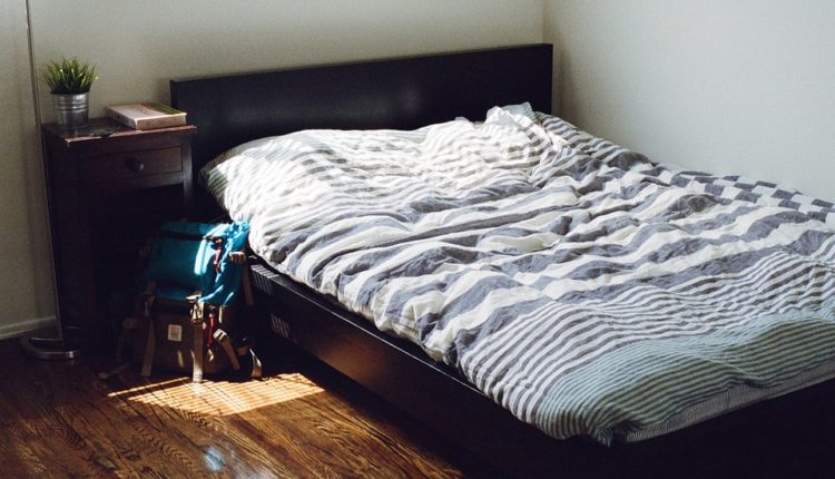 Koliko često treba menjati posteljinu