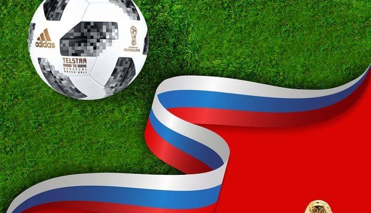 FIFA kaznila Fudbalski savez Rusije