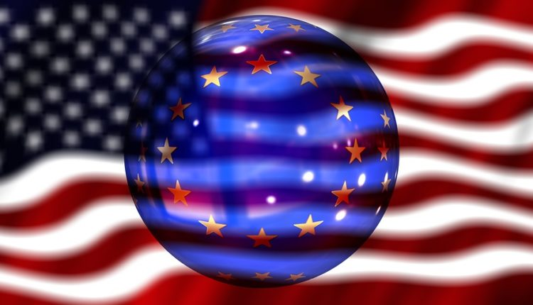 Merkelova upozorava: Konflikt Evrope sa Amerikom može prerasti u RAT