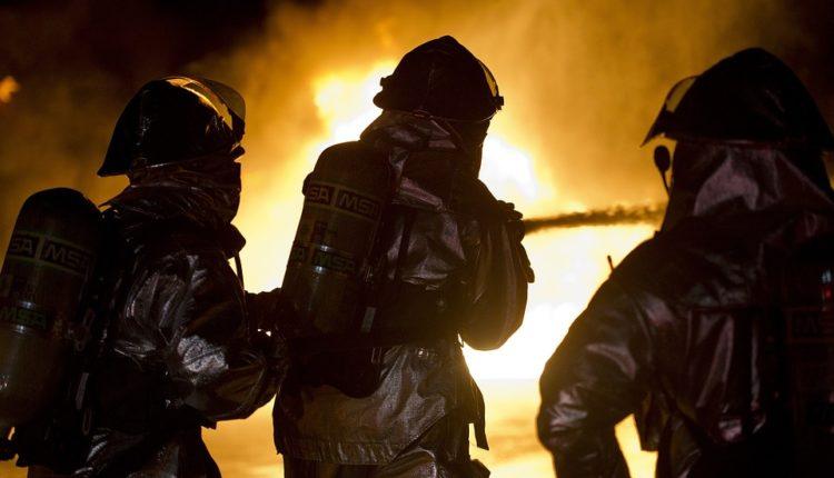 Nova tragedija u Rusiji: U požaru u kovid bolnici nastradalo pet osoba