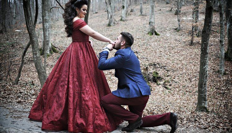 Muškarci otkrili zašto im dugo treba da zaprose devojku