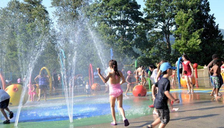 Opasan vreli talas: Ekstremne vrućine u SAD odnele šest života