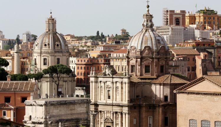 Da li je to Rim novi favorit Amerike?