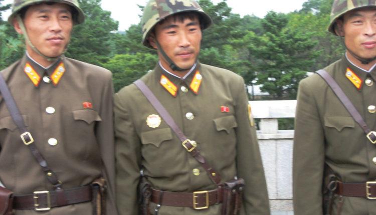 Otkriven tajni plan Severne Koreje: Ucena za milijardu dolara?
